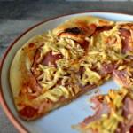 Dokonalá domácí pizza