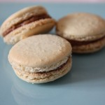 Macarons – makronky – vítězný recept