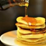 Pancakes – americké palačinky