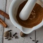 Pumpkin spice – voňavé dýňové koření