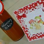 Zázvorový likér – výborný a léčivý