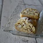 Cantuccini – toskánské sušenky