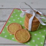 Domácí sušenky s mandlemi