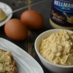 Vajíčková pomazánka – snadná a neskutečně dobrá