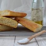Výborná domácí focaccia – snadné italské pečivo