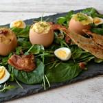 Lidl Food Challenge 3: Velikonoční vejce