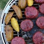 Tip na víkend: Hovězí karbanátky s červenou řepou