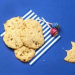 Videorecept: Cookies s lízátky Chupa Chups