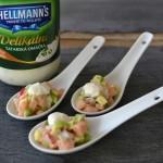 Delikátní výzva: Ceviche z lososa