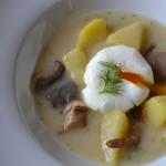 Kulajda – ta nejlepší polévka s houbami