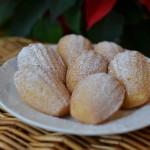Madlenky. Voňavé francouzské cukroví