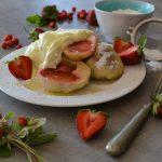 Letní vášeň: Kynuté knedlíky s ovocem