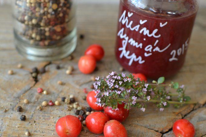Třešňové džemy s tradiční i méně tradiční chutí