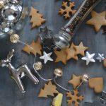 Pepparkakor. Švédské, nejen vánoční, perníčky