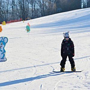 Kam s dětmi na lyže do Beskyd? Tipy na nejlepší ski areály